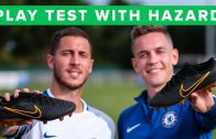 UNISPORT | NIKE FLYKNIT ULTRA PLAY TEST with EDEN HAZARD