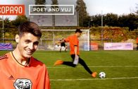 COPA 90 | Morata Troll Challenge | Silencing The Haters ft. Poet and Vuj