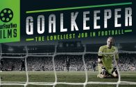 FOUR FOUR TWO | Goalkeeper | The Loneliest Job in Football | Documentary