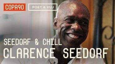 """COPA 90   """"Pirlo Was The Perfect Midfield Partner""""   Seedorf and Chill ft. Poet and Vuj"""
