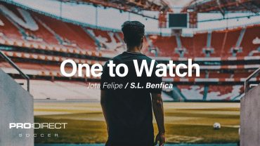 Pro:Direct Soccer | ONE TO WATCH | Jota Filipe | S.L. Benfica
