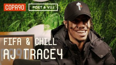 Spurs, Giggs & Grime   AJ Tracey FIFA and Chill ft. Poet & Vuj