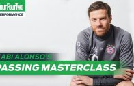 FOUR FOUR TWO | Xabi Alonso | Passing Masterclass | Pro Tips