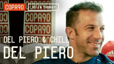 """For Italy, the World Cup is everything"" 