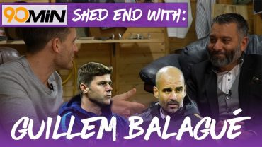 Has Balagué's book influenced Spurs' League form?! Pep v Poch the biggest manager rivalry? |90Min