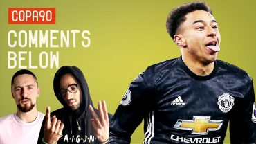 Jesse Lingard Embarrasses Arsenal | Comments Below